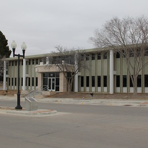 Texas Branch Office