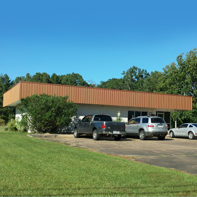 Arkansas Regional Office