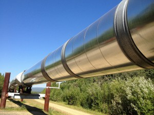 pipeline development