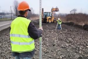Pipeline Surveying