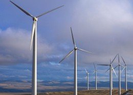 Langford Wind Farm - ALTA Survey, Construction Survey