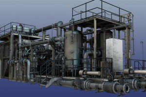 3d Laser Scanning Services, High Definition Scanning