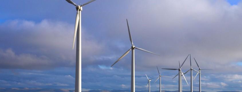 Langford Wind Farm - ALTA Survey, Construction Survey