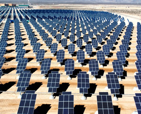 Solar Energy Development, Solar Energy Survey, Solar Energy Consultant