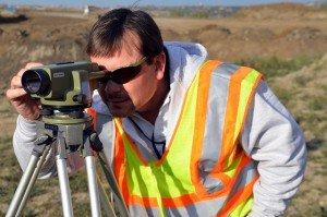 Land Surveying Company