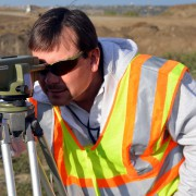 3D Land Surveying, 3D Modeling, 3D Simulation