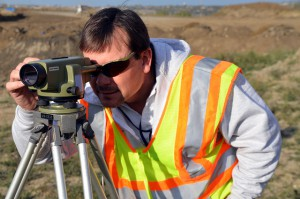 Land Surveying Company