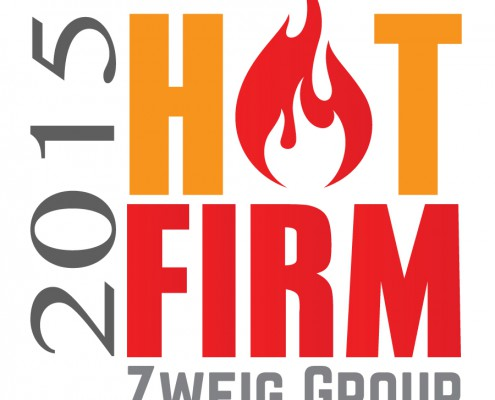 2015 Hot Firm Winner