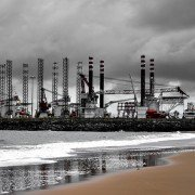 Environmental Review, Oil and Gas surveying