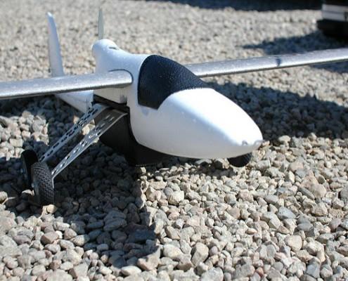 UAV Surveying