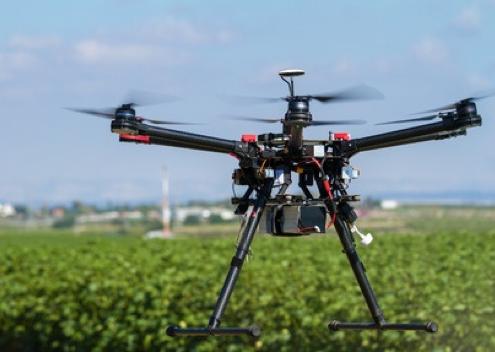 aerial survey