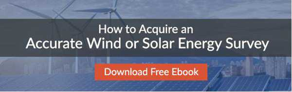 Wind and Solar Companies