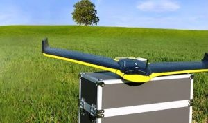 Drones are a great tool for solar surveying