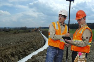 Oil and Gas Surveying