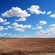 field-clouds-sky-earth-46160
