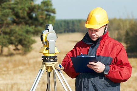 Professional Land Surveying