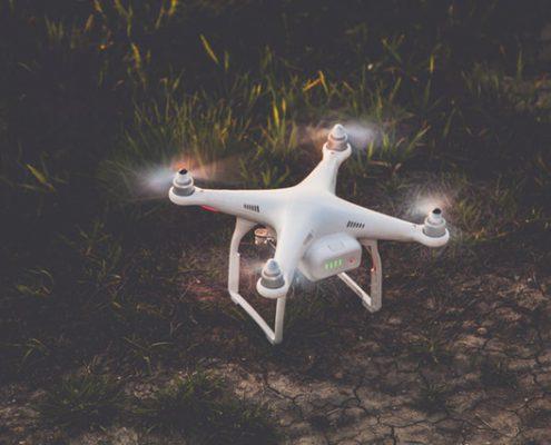 Aerial LiDAR, Aerial LiDAR vs Photogrammetry