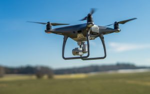 Why It Makes Sense To Use a UAV for Energy Projects