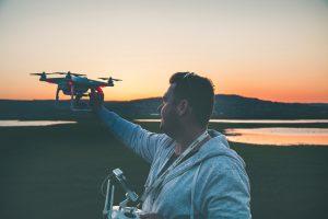 Understanding Drone Survey Accuracy