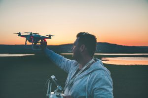 Understanding Drone Survey Accuracy