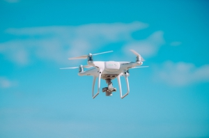 Plane, Helicopter, or Drone Which is Best for Aerial Photogrammetry