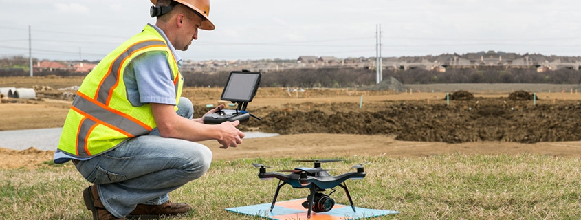 What Are the Limits of Using Drones in Construction