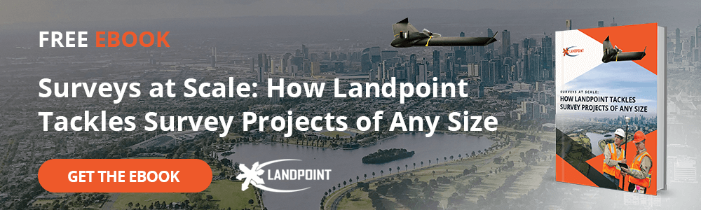 Surveys at Scale - How Landpoint Tackles Survey Projects of Any Size