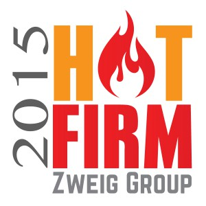 2015 Hot Firm Winner