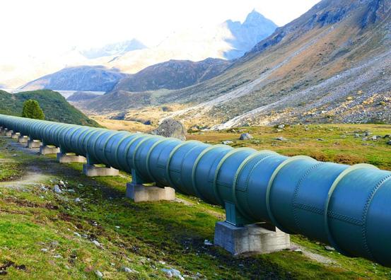 pipeline-survey