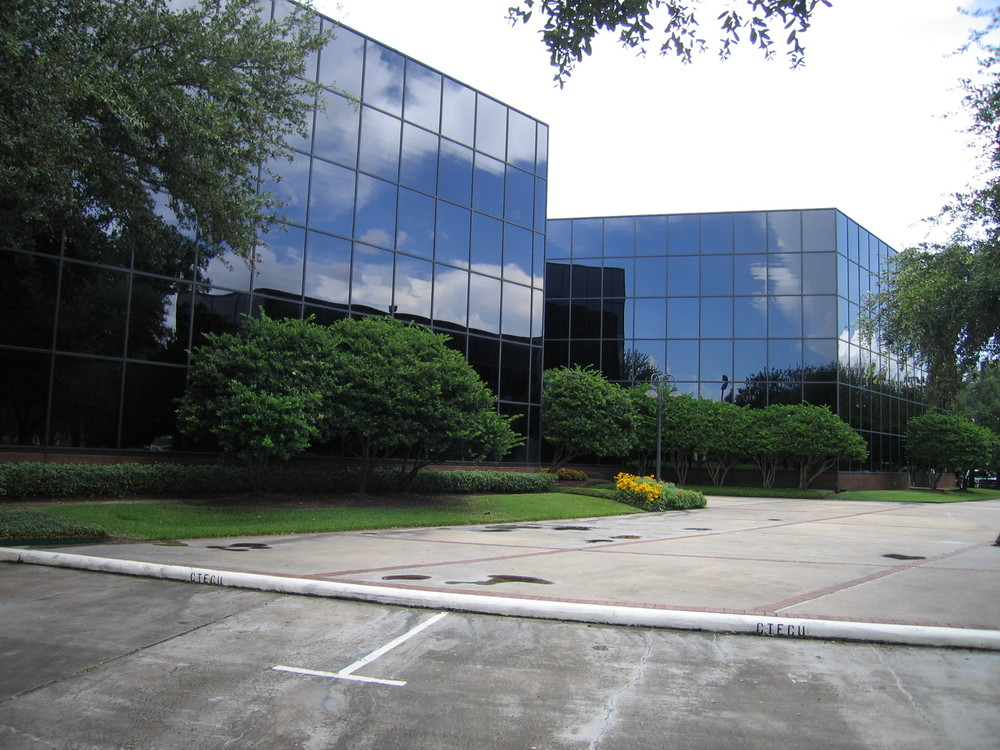 Houston Branch Office