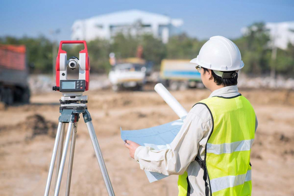 5 Most Common Myths & Misconceptions About Land Surveying