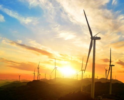 Natural Gas Infrastructure Demands
